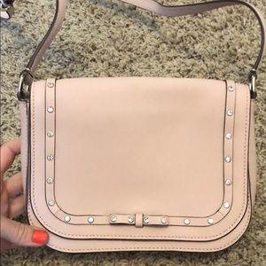 Light Pink Kate Spade purse - NEVER WORN